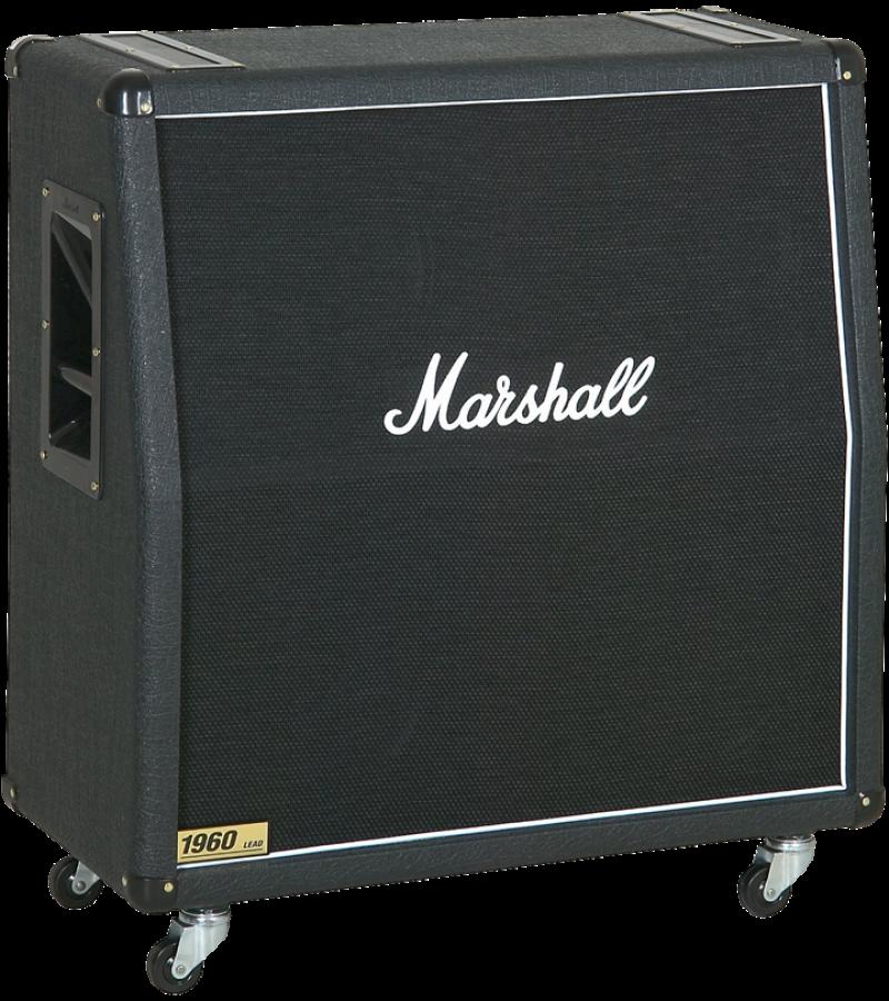 Гитарный кабинет - Marshall 1960A