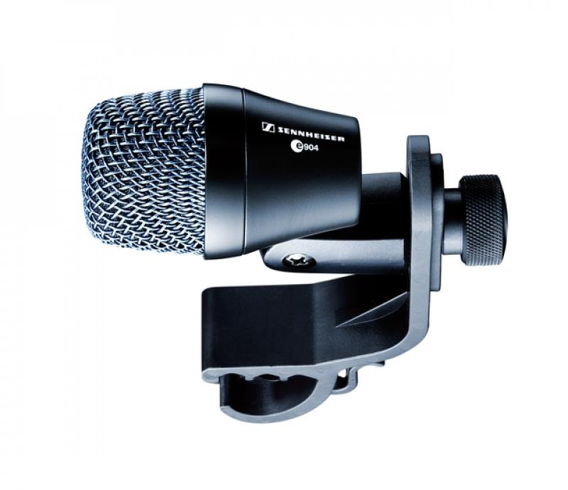 Микрофон инструментальный Sennheiser E 904