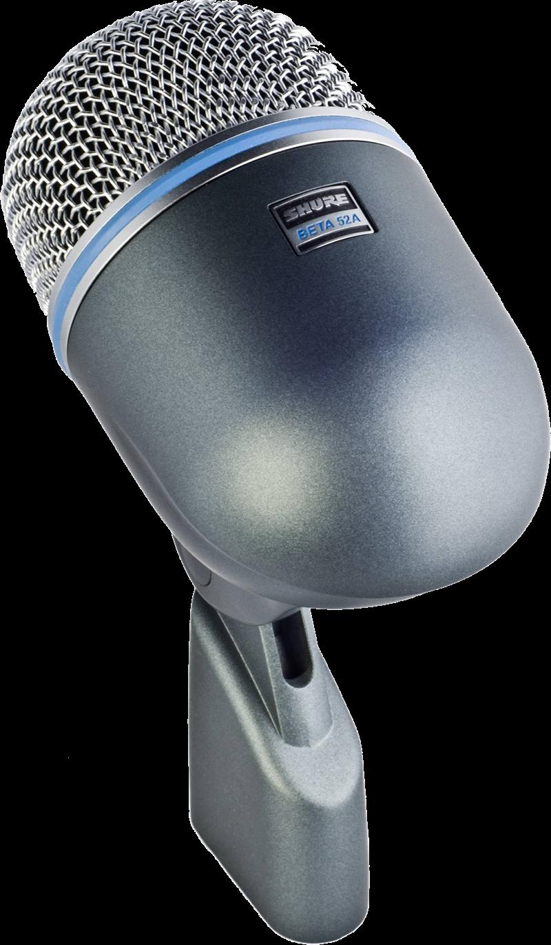 Микрофон инструментальный Shure Beta52A