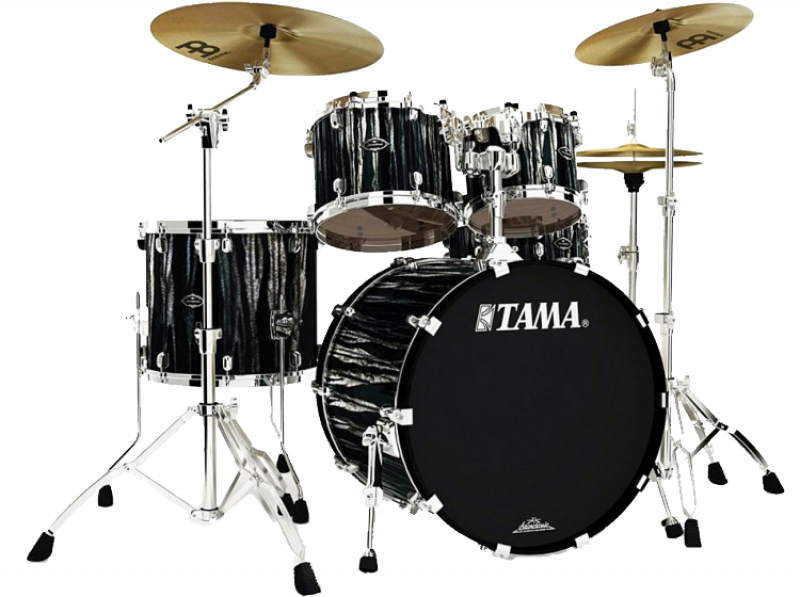 Ударная установка - TAMA STARCLASSIC MAPLE JAPAN CUSTOM