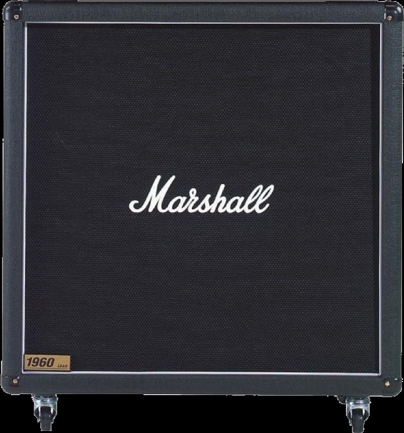 Гитарный кабинет - Marshall 1960B-E