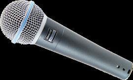 Микрофон вокальный Shure Beta58A