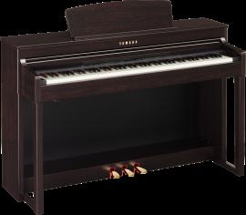 Цифровое пианино, клавинова Yamaha CLP-470 R