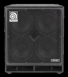 Басовый кабинет - Ampeg PN-410HLF