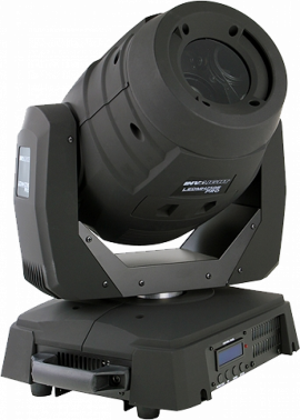 LED вращающаяся голова - Involight LED MH250S
